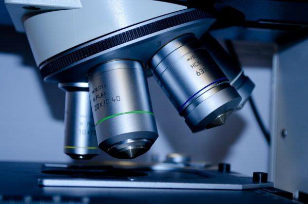 Центр генетических технологий - флагман НОЦ
