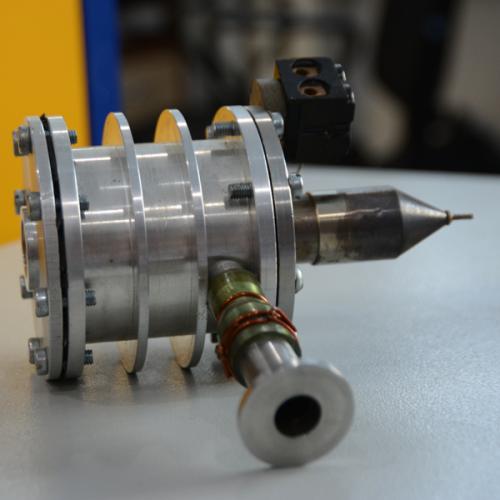 Сибирские ученые изобрели насадку на масс-спектрометр