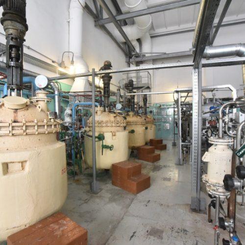 «Сиббиофарм» вложил в проект по ксантану 90 млн рублей