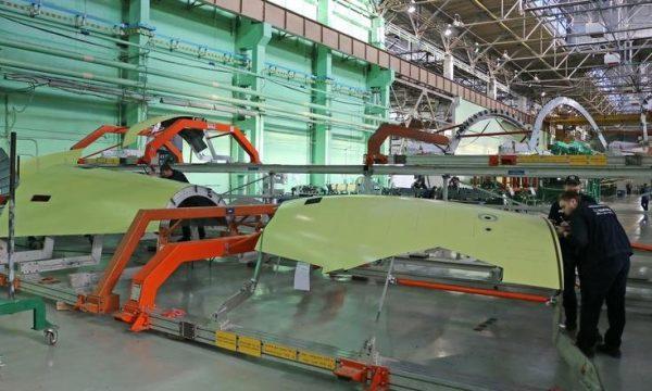 Полпред обсудил с руководством НАЗ им Чкалова возможности диверсификации производства