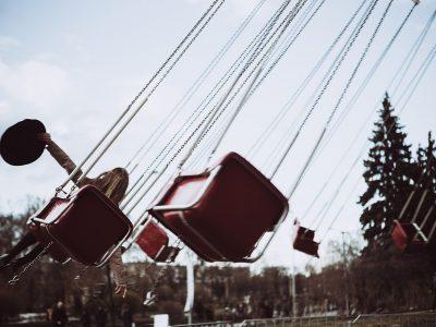 реорганизация парков