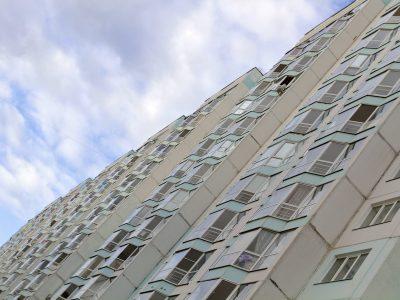 Ипотека в Новосибирской области снизилась на 4 %