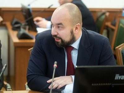 Алексей Мишенин вернулся в правительство Бурятии