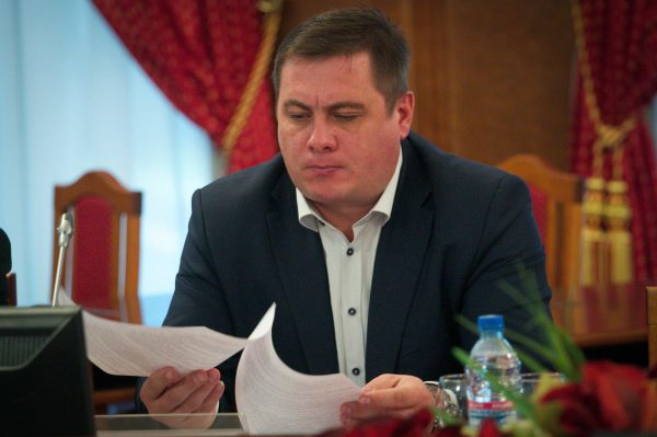 Глеб Поповцев возглавил совет директоров Биотехнопарка