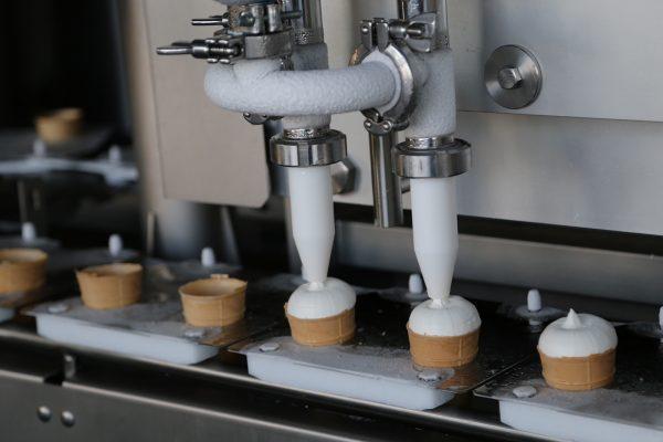 экспорт новосибирского мороженого в Китай вырос почти в три раза