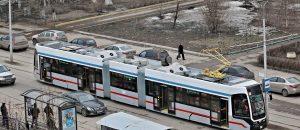 ОРКК предложит Новосибирску новые трамваи