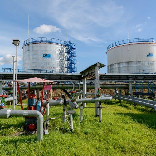 Сибнедра недовольны темпами добычи углеводоровов в Новосибирской области