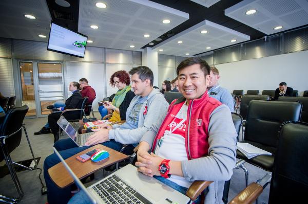 15 марта в Академпарке начнет работу акселерационная программа А:СТАРТ