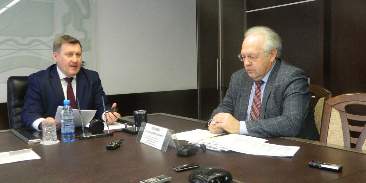 Новосибирск получит 5,8 млрд рублей на «Умный город»