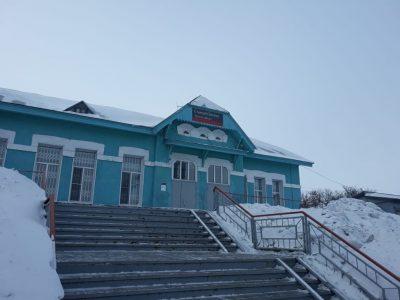 Станция Евсино ЗСЖД установила рекорд суточной погрузки