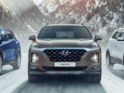 LADA уступила лидерство в продажах новых машин в Новосибирской области
