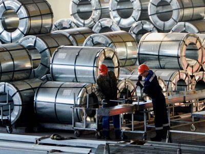 «Новосибирский завод резки металла» дебютировал на бирже