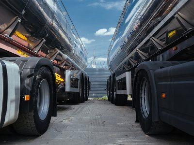 «Нафтатранс плюс» увеличил объем поставок