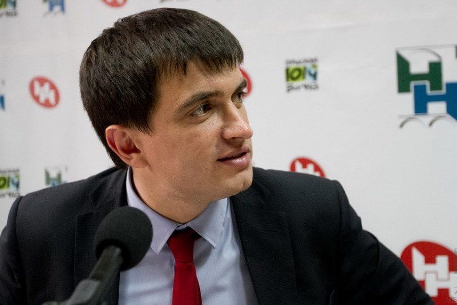 Пресс-секретарь мэра уходит в экономику