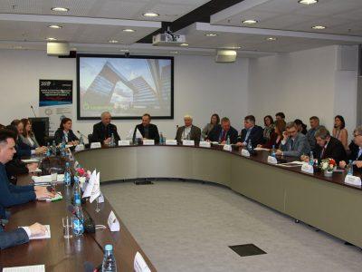 АФК «Система» и ИЦиГ СО РАН подписали соглашение о сотрудничестве
