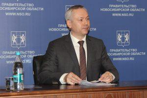 В зоне риска 30% строящихся объектов в Новосибирске