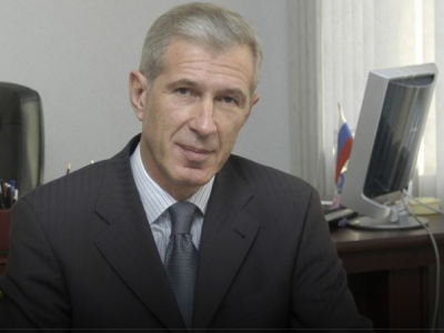 Виктор Воронов стал советником Локтя