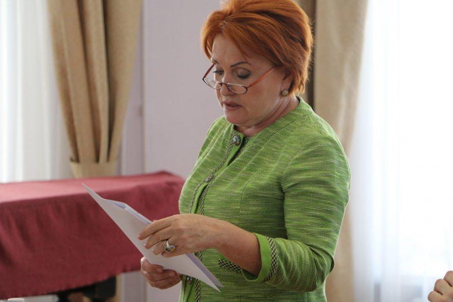 Надежда Болтенко будет защищать права новосибирских детей