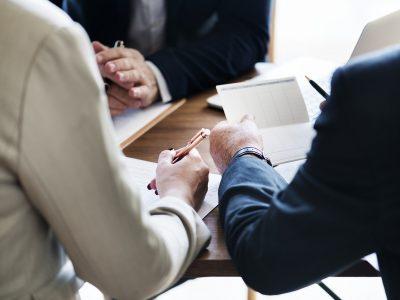 Спрос на топ-менеджеров в Новосибирске растет