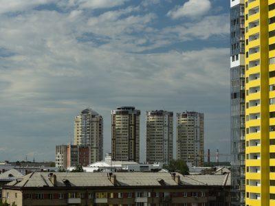 На жилищную программу в Новосибирской области будет направлено 5,7 млрд рублей