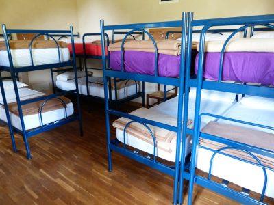 Законопроект о запрете размещения хостелов в жилых помещениях прошел в Госдуме второе чтение