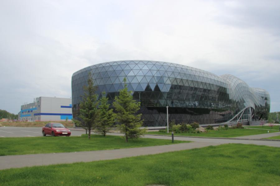 биотехнопарк