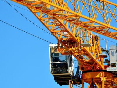 С начала года в Новосибирской области введено почти 124 тысячи кв. метров жилья
