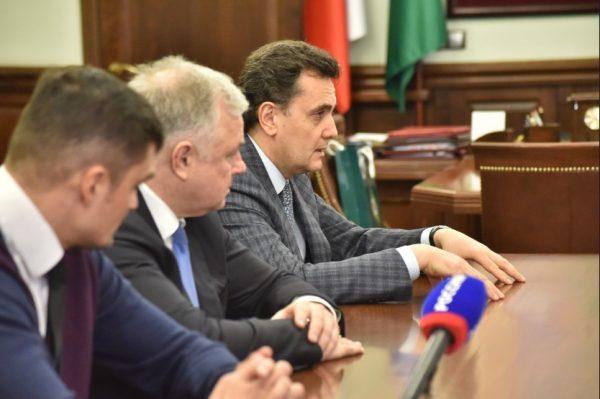 Эксперты рекомендовали Новосибирску переформатировать концепцию онкопомощи