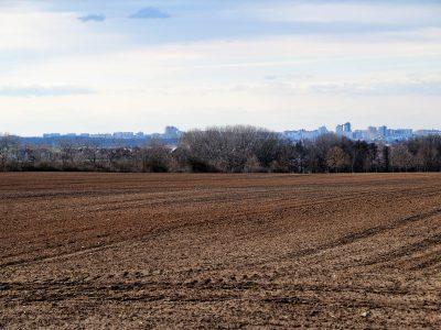 На полях Новосибирской области аграрии используют два миллиона тонн удобрений