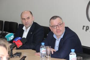 В Новосибирской области разработают региональные критерии для застройщиков для получения небанковского финансирования