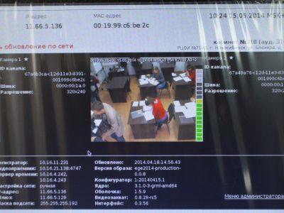 видеонаблюдение на ЕГЭ