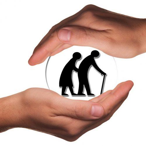 Пенсионерам сохранят «излишки»