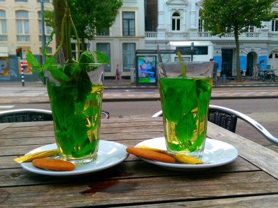 Для летних кафе определят новый коэфициент
