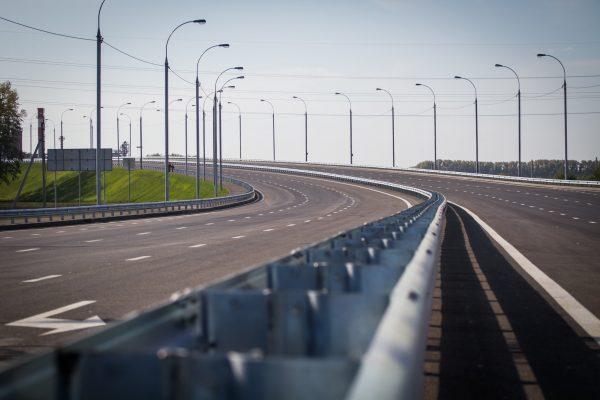 С 20 мая на федеральных трассах вводятся ограничения для большегрузов
