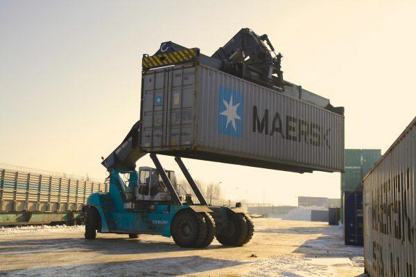 За три месяца внешнеторговый оборот Новосибирской области составил 750 млн долларов США