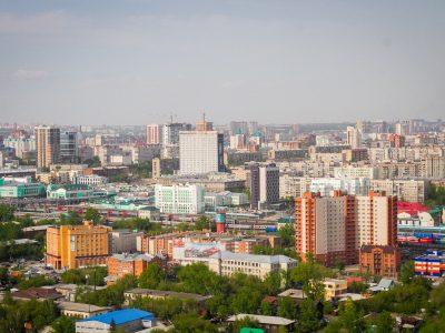 Новосибирская область улучшила свои позиции в рейтинге субъектов Сибирского федерального округа