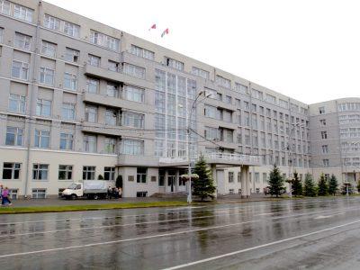 Новосибирская область лидерах по уровню открытости бюджетных данных