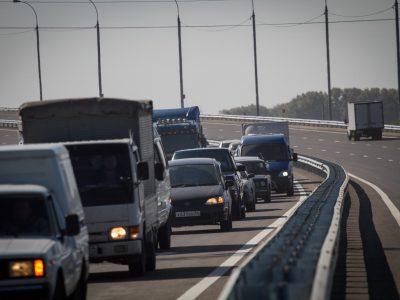 Средняя стоимость автомобилей в Новосибирске снизилась на 5,4%