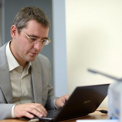 Глеб Черепанов