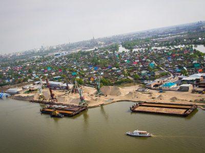 Грузопоток по Обскому бассейну вырастет до 6 млн тонн