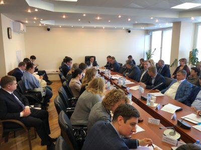 АО «РЭС» - участник расширенного заседания Экспертного совета при Комитете Государственной Думы по энергетике