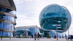 МФЦ «Астана»