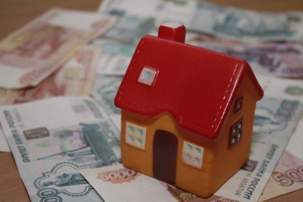 В регионе выдано ипотеки на 70,5 млрд рублей