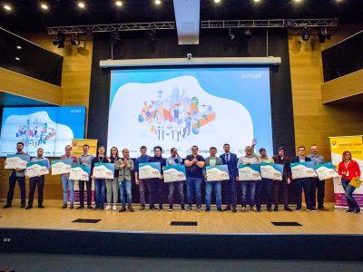 12 новых проектов приглашены в бизнес-инкубатор Академпарка