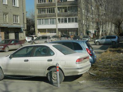 В области планируют повысить транспортный налог