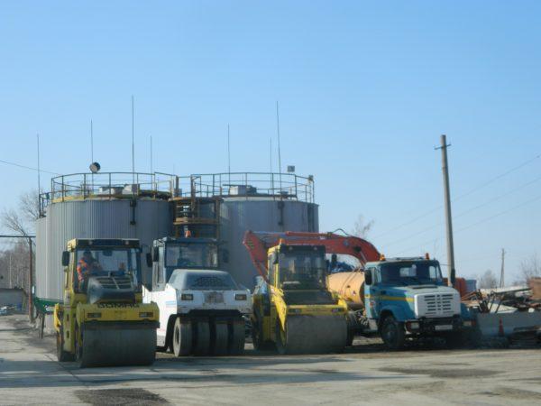 Проект «Безопасные и качественные дороги» стартовал в регионе