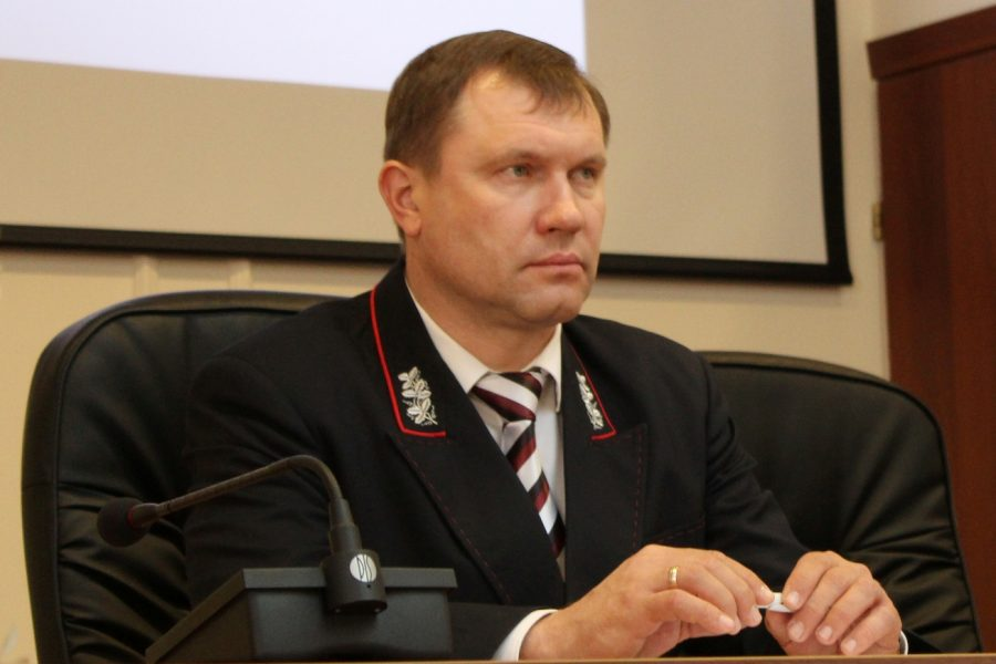 Евгений Дербилов