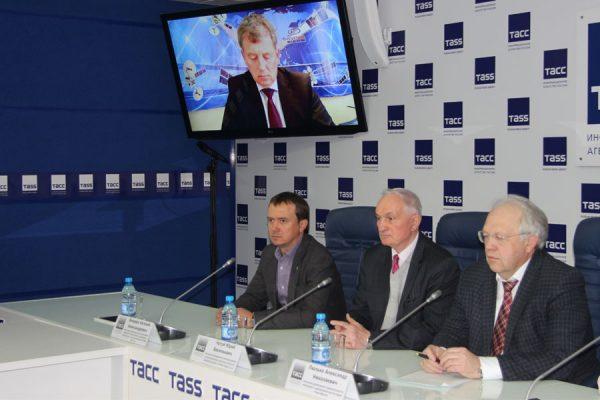 Новосибирские ученые участвуют в запуске «Федерации»