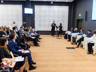 Участники пивного рынка Сибири обсудили современные форматы торговли