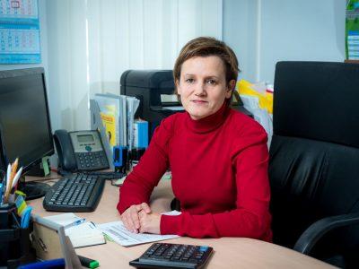 Наталья Горбунова назначена гендиректором «ДСК КПД-Газстрой» и «КПД-Газстрой-Инвест»